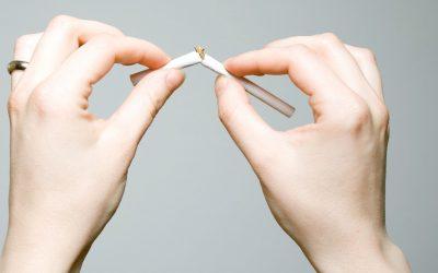 Smoking & Surgery